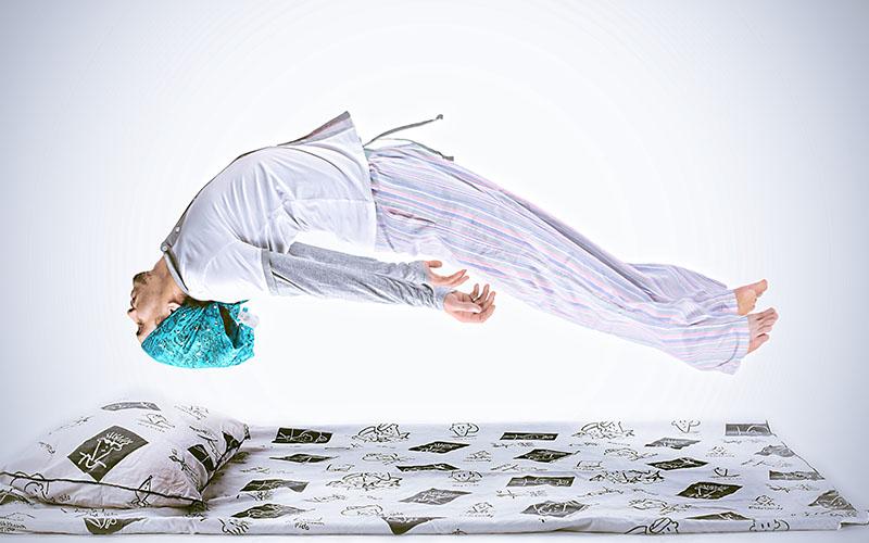 Photographie créative Marrakech