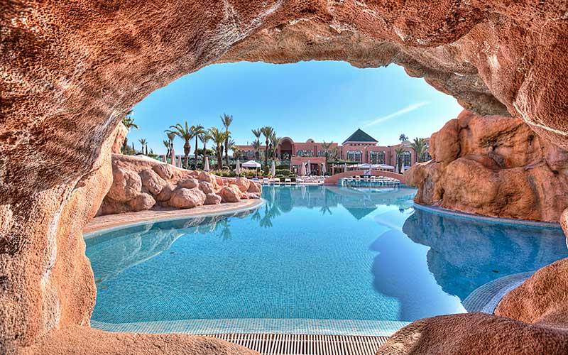 Photographe riad, hotel, villa à Marrakech