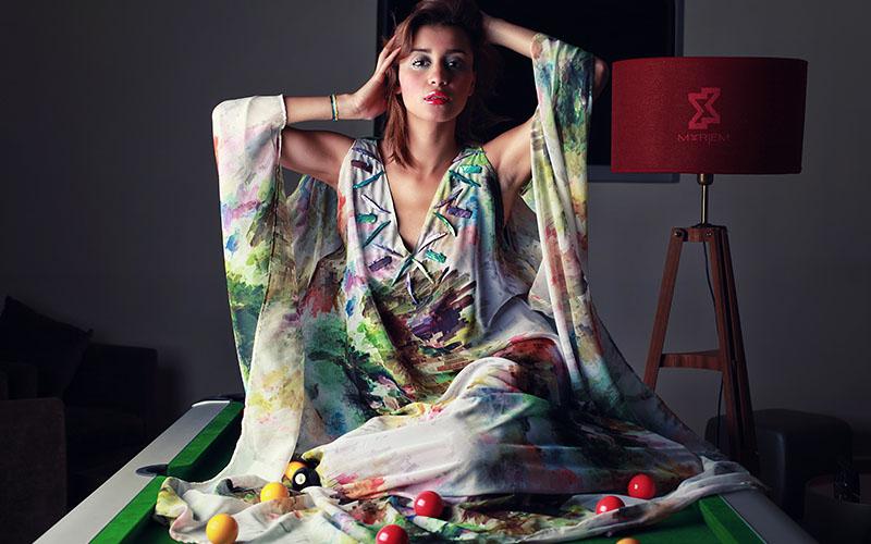 Fashion photographer Marrakech