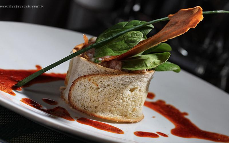 Photographie Culinaire et art de table