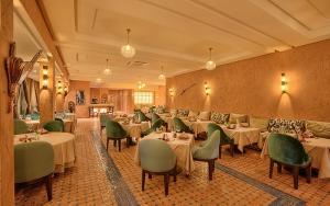 Photographie restaurant à Casablanca