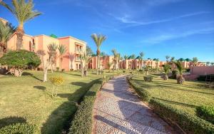 Hotel Garden Marrakech