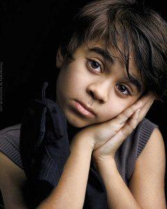Photographe enfants marrakech